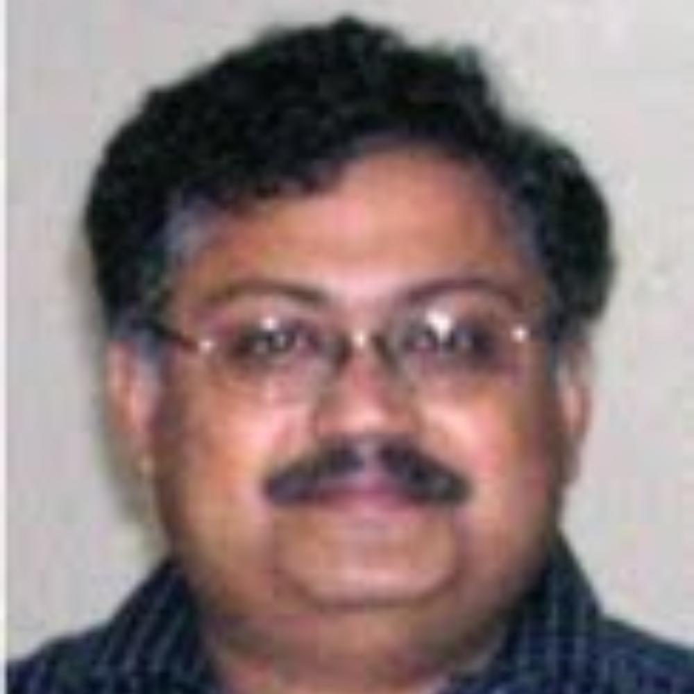 Sudeb Dasgupta